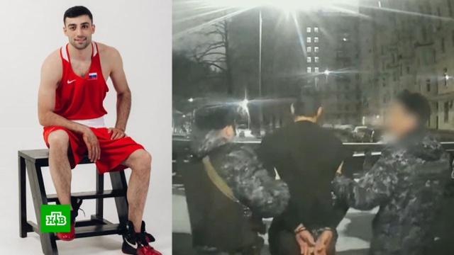 РУСАДА: в допинг-пробах Кушиташвили не было запрещенных веществ.Росгвардия, бокс, задержание, нападения, наркотики и наркомания, полиция, спорт.НТВ.Ru: новости, видео, программы телеканала НТВ
