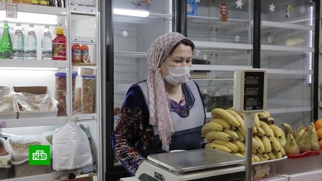 Вмагазинах Дальнего Востока из-за коронавируса взлетели цены на еду.торговля, продукты, магазины, Китай, тарифы и цены, болезни, еда, эпидемия.НТВ.Ru: новости, видео, программы телеканала НТВ
