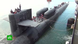 Пентагон для сдерживания России разместил на подлодках ядерные боеголовки