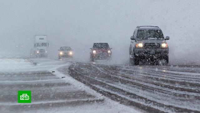 Снег и штормы: на Балканах из-за погоды перекрыли дороги и остановили паромы.Балканы, Босния, Хорватия, зима, погода, снег, штормы и ураганы.НТВ.Ru: новости, видео, программы телеканала НТВ