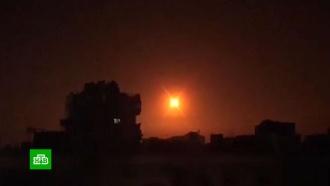 В шаге от трагедии: как над Сирией чуть не сбили пассажирский самолет