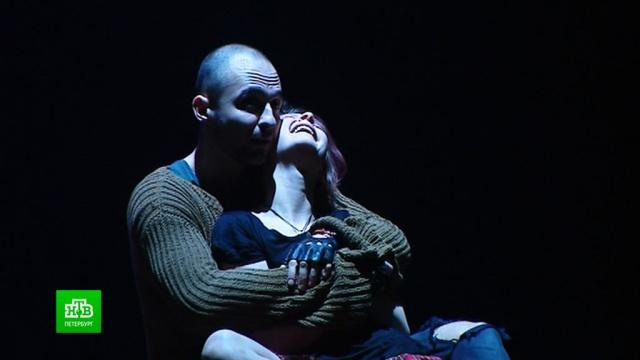 Секс вавтобусе: как «Ромео иДжульетту» адаптировали для современных подростков.Санкт-Петербург, Шекспир, дети и подростки, театр.НТВ.Ru: новости, видео, программы телеканала НТВ