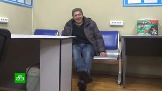 Пьяный вахтовик устроил дебош вновосибирском аэропорту