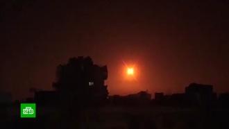 Минобороны РФ сообщило опредотвращенном крушении Airbus 320в Сирии