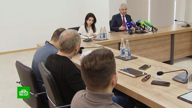 Выборы в Азербайджане: на каждое депутатское кресло претендуют более 10 человек.Азербайджан, выборы, парламенты.НТВ.Ru: новости, видео, программы телеканала НТВ