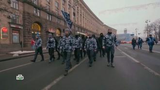 Сможет ли Украина излечиться от вируса национализма и экономических неудач