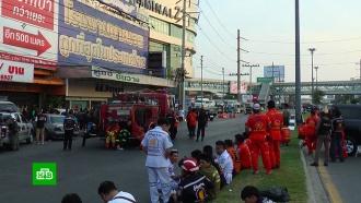 Стрельба вТаиланде: убивший более 20человек военный ликвидирован
