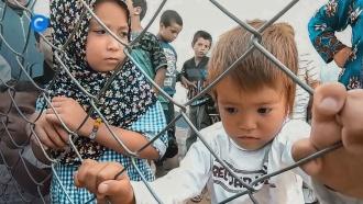 «Львята халифата»: как живут дети террористов
