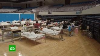 Вкитайской провинции Хубэй за сутки от коронавируса умерли 242человека