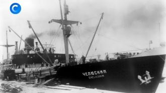 Триумф полярников: как спасали «челюскинцев»