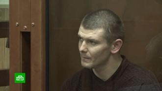 Сотрудник спецсвязи получил пожизненное за убийство коллег вБрянске