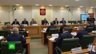 ВСовфеде поддержали продление срока приема предложений по поправкам вКонституцию