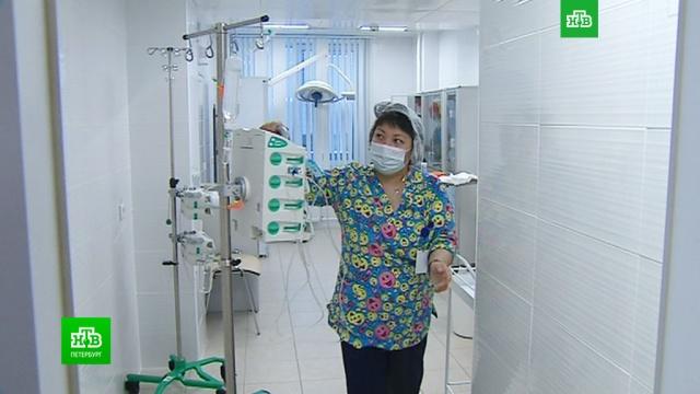 Перенесшие рак петербуржцы расскажут свои истории.Санкт-Петербург, онкологические заболевания.НТВ.Ru: новости, видео, программы телеканала НТВ