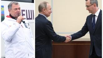 Губернатор Калужской области ушел вотставку