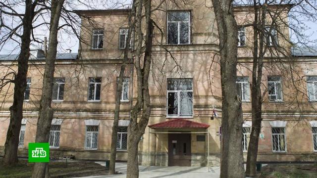 ЧП впсихбольнице Ставрополя: самоубийца был алкоголиком.Ставрополь, алкоголь, больницы, психиатрия, самоубийства.НТВ.Ru: новости, видео, программы телеканала НТВ