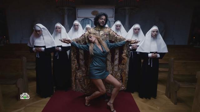 Киркоров ответил на критику клипа смонашками.Киркоров, знаменитости, музыка и музыканты, скандалы, шоу-бизнес, эксклюзив.НТВ.Ru: новости, видео, программы телеканала НТВ
