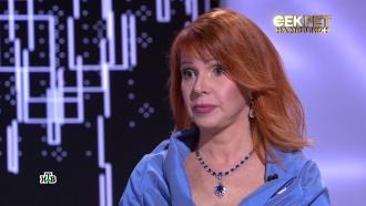 Сколько детей потеряла Наталья Штурм