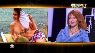 53-летняя Наталья Штурм снова станет девственницей