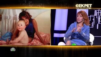 «Вколола — пошла»: Наталья Штурм пережила ад, чтобы родить сына