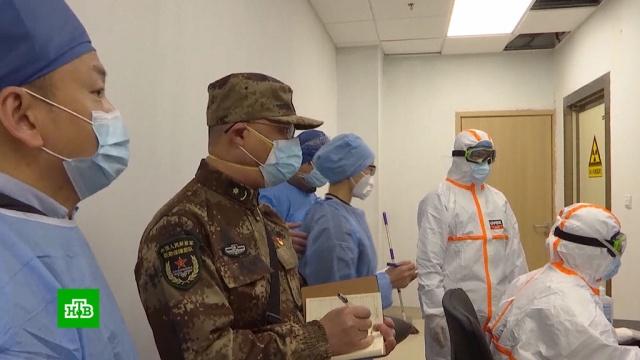 ВКитае вводят смертную казнь за преднамеренное заражение коронавирусом.Китай, Япония, болезни, казни, карантин, корабли и суда, эпидемия.НТВ.Ru: новости, видео, программы телеканала НТВ