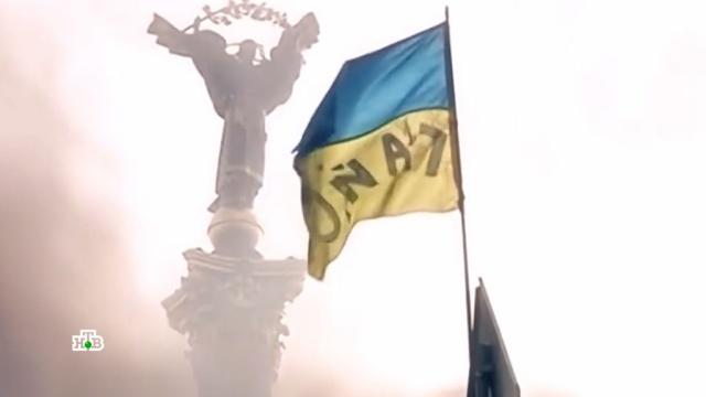 Американцам впервые показали изнанку украинского Майдана.войны и вооруженные конфликты, Германия, Украина.НТВ.Ru: новости, видео, программы телеканала НТВ