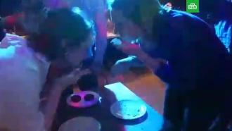 Москвичка погибла во время конкурса по поеданию пирожных