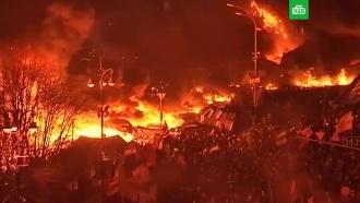 Печальная годовщина: 6лет кровавым событиям вКиеве