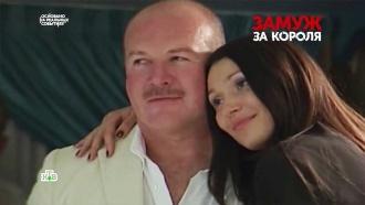 Анжелика иколбасный король: как певица увела Николая Агурбаша упервой жены