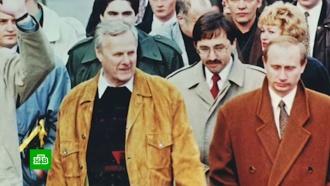 20лет назад не стало Анатолия Собчака