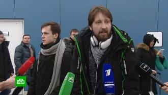 Вернувшиеся из Тюмени россияне рассказали ожизни вкарантине из-за коронавируса.НТВ.Ru: новости, видео, программы телеканала НТВ