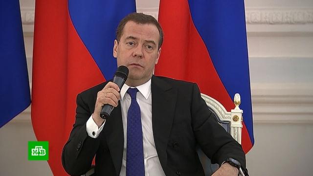 Медведев предложил провести паспортизацию всех воинских захоронений.День Победы, Медведев, войны и вооруженные конфликты, история, кладбища и захоронения, патриотизм.НТВ.Ru: новости, видео, программы телеканала НТВ