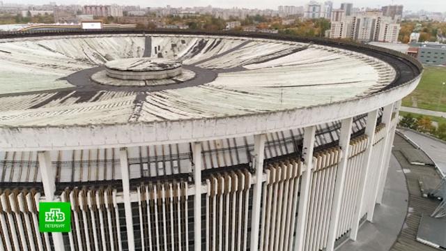 Петербургские архитекторы призвали восстановить снесенный СКК.Санкт-Петербург, архитектура, строительство.НТВ.Ru: новости, видео, программы телеканала НТВ