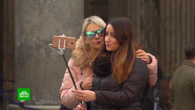Фонтан Треви в Риме защитят от вандалов забором.Рим, туризм и путешествия, фонтаны.НТВ.Ru: новости, видео, программы телеканала НТВ