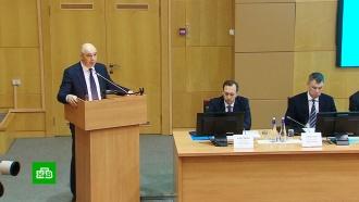 Силуанов: бизнес должен направлять деньги от льгот не на дивиденды, ав экономику
