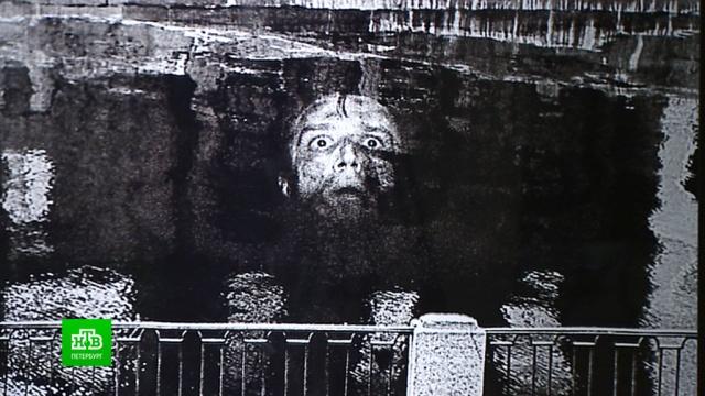Гротеск, черный юмор инемного ужаса: петербуржцев знакомят сгуру некрореализма.Санкт-Петербург, выставки и музеи, живопись и художники.НТВ.Ru: новости, видео, программы телеканала НТВ