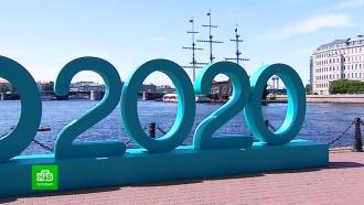 Анастасия и Александр: самые популярные имена петербургских волонтеров на Евро-2020