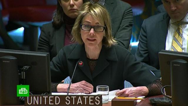 США обвинили Россию вэскалации насилия всирийском Идлибе.НТВ.Ru: новости, видео, программы телеканала НТВ