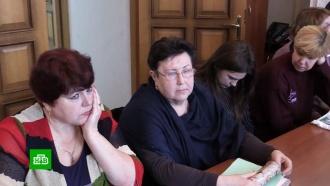 Перепутанные вроддоме женщины потребовали по 15млн рублей за искалеченные судьбы.НТВ.Ru: новости, видео, программы телеканала НТВ