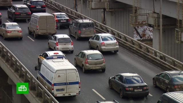 ВМинпромторге предложили повысить транспортный налог.Минтранс РФ, автомобили, налоги и пошлины, экология.НТВ.Ru: новости, видео, программы телеканала НТВ