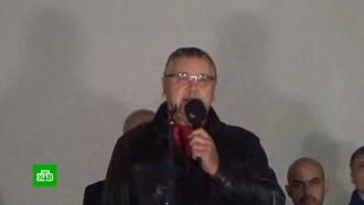 <nobr>Экс-министра</nobr> обороны Украины заочно осудили вМоскве