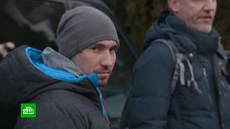 Скандал на ЧМ по биатлону: зачем Логинову устроили обыск вдень эстафеты