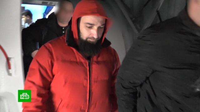 Экстрадированный в РФ боевик ИГИЛ в Албании называл себя Диего Марадоной.Исламское государство, ФСБ, терроризм, экстрадиция.НТВ.Ru: новости, видео, программы телеканала НТВ