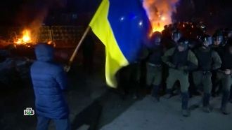 «Коронавирусный майдан»: почему украинским политикам пришлось краснеть за граждан.НТВ.Ru: новости, видео, программы телеканала НТВ