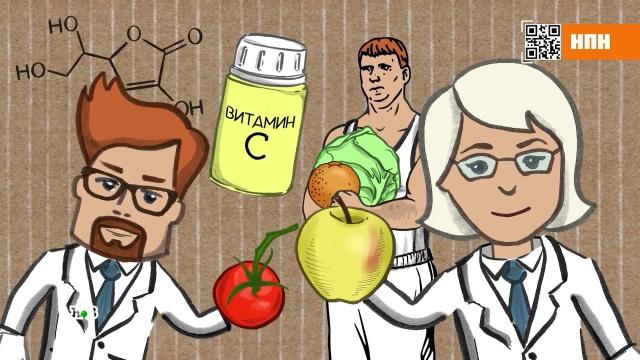 Витамин C: вчем польза иопасность.еда, здоровье, продукты.НТВ.Ru: новости, видео, программы телеканала НТВ