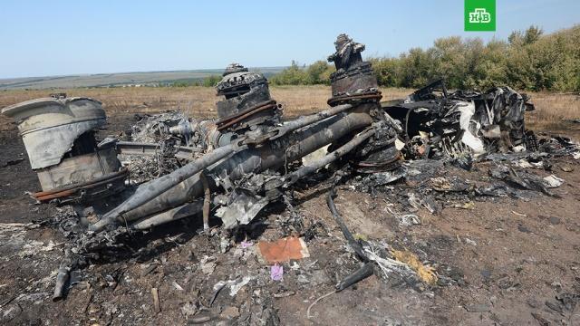 Голландский прокурор заявил освидетеле запуска «Бука» по MH17.Нидерланды, авиационные катастрофы и происшествия, расследование.НТВ.Ru: новости, видео, программы телеканала НТВ