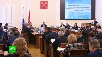 В Петербурге не хватает медперсонала в поликлиниках и больницах