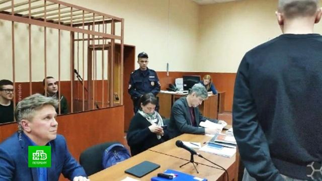 Большинство петербургских СМИ не попали на заседание по делу «Сети».Пенза, Санкт-Петербург, расследование, суды, терроризм.НТВ.Ru: новости, видео, программы телеканала НТВ