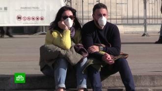 «Как мертвые»: корреспондент НТВ увидела «коронавирусные» итальянские города