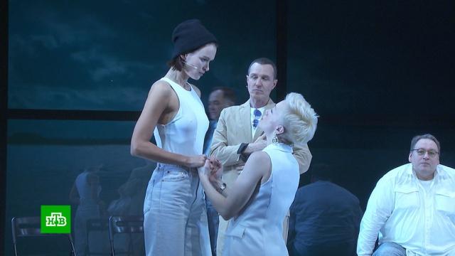 «Чайка» возвращается на сцену МХТ под музыку The Prodigy.МХТ, театр.НТВ.Ru: новости, видео, программы телеканала НТВ