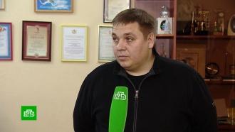 Подполковник Качкин объяснил, откуда уего семьи 22квартиры